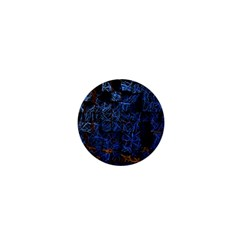 Background Abstract Art Pattern 1  Mini Magnets