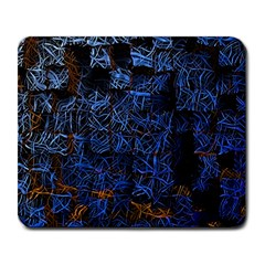 Background Abstract Art Pattern Large Mousepads
