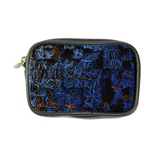 Background Abstract Art Pattern Coin Purse