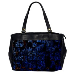 Background Abstract Art Pattern Office Handbags