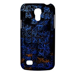 Background Abstract Art Pattern Galaxy S4 Mini