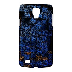 Background Abstract Art Pattern Galaxy S4 Active