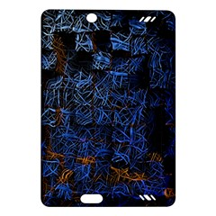 Background Abstract Art Pattern Amazon Kindle Fire HD (2013) Hardshell Case