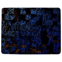Background Abstract Art Pattern Jigsaw Puzzle Photo Stand (Rectangular)