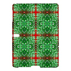 Geometric Seamless Pattern Digital Computer Graphic Samsung Galaxy Tab S (10 5 ) Hardshell Case