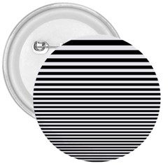 Black White Line 3  Buttons