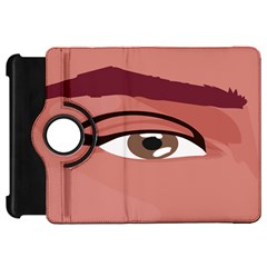 Eye Difficulty Red Kindle Fire HD 7