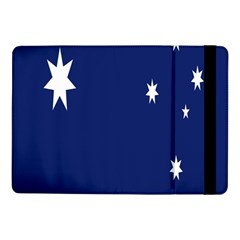Flag Star Blue Green Yellow Samsung Galaxy Tab Pro 10.1  Flip Case
