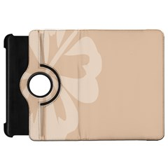 Hibiscus Sakura Toasted Almond Grey Kindle Fire HD 7