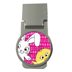 Easter Money Clips (Round)