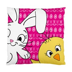 Easter Standard Cushion Case (Two Sides)