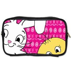 Easter Toiletries Bags