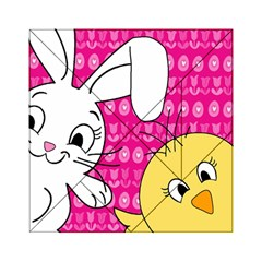 Easter Acrylic Tangram Puzzle (6  x 6 )