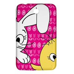 Easter Samsung Galaxy Tab 3 (7 ) P3200 Hardshell Case