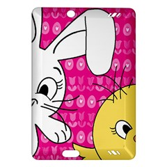 Easter Amazon Kindle Fire HD (2013) Hardshell Case