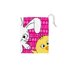 Easter Drawstring Pouches (XS)
