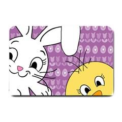 Easter Small Doormat