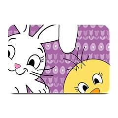 Easter Plate Mats