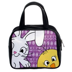 Easter Classic Handbags (2 Sides)