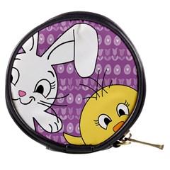 Easter Mini Makeup Bags