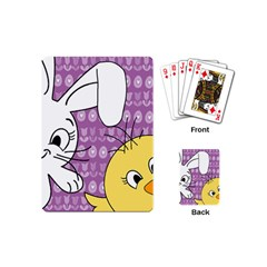 Easter Playing Cards (Mini)