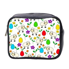 Easter lamb Mini Toiletries Bag 2-Side