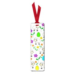 Easter lamb Small Book Marks