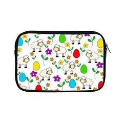 Easter lamb Apple iPad Mini Zipper Cases