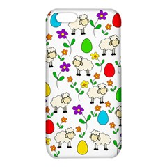 Easter lamb iPhone 6/6S TPU Case