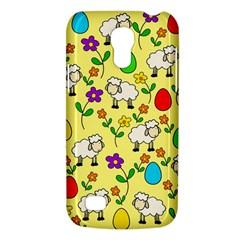 Easter lamb Galaxy S4 Mini