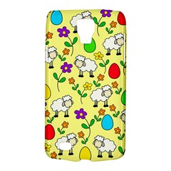 Easter lamb Galaxy S4 Active