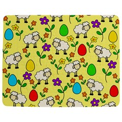 Easter lamb Jigsaw Puzzle Photo Stand (Rectangular)