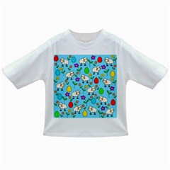 Easter lamb Infant/Toddler T-Shirts