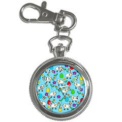 Easter lamb Key Chain Watches