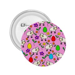 Easter lamb 2.25  Buttons