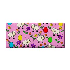 Easter lamb Cosmetic Storage Cases