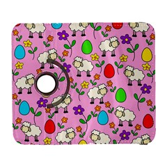 Easter lamb Galaxy S3 (Flip/Folio)