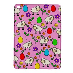 Easter lamb iPad Air 2 Hardshell Cases