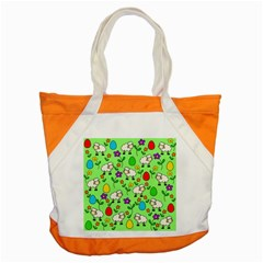 Easter lamb Accent Tote Bag
