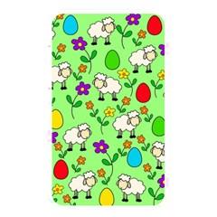 Easter lamb Memory Card Reader