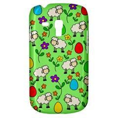 Easter lamb Galaxy S3 Mini