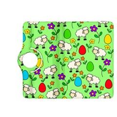 Easter lamb Kindle Fire HDX 8.9  Flip 360 Case
