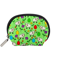 Easter lamb Accessory Pouches (Small)