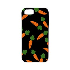 Carrot pattern Apple iPhone 5 Classic Hardshell Case (PC+Silicone)