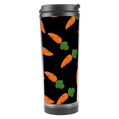 Carrot pattern Travel Tumbler