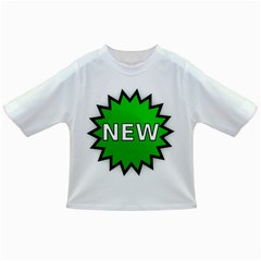 New Icon Sign Infant/Toddler T-Shirts