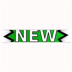 New Icon Sign Small Bar Mats