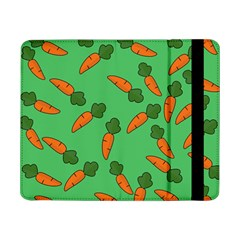 Carrot pattern Samsung Galaxy Tab Pro 8.4  Flip Case