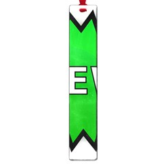 New Icon Sign Large Book Marks