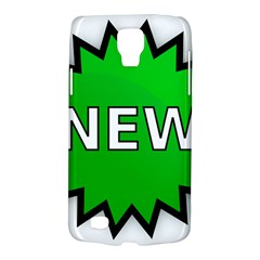 New Icon Sign Galaxy S4 Active